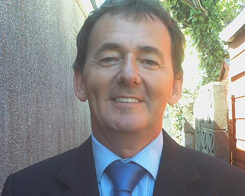 Steve Hartley